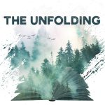 The unfolding Podcast cover image